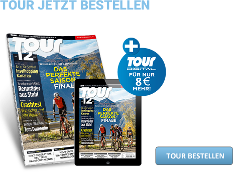TOUR Magazin